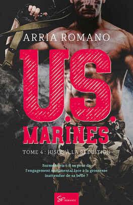 Couverture du livre : U.S. Marines, Tome 4 : Jusqu'à la reddition