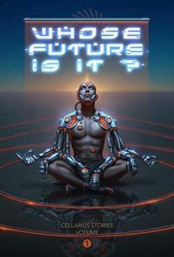Couverture de Whose Future Is It ?