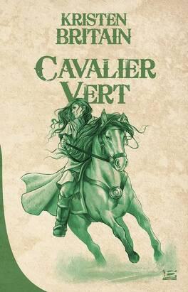 Couverture du livre : Cavalier Vert : L'Intégrale