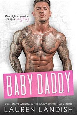 Couverture du livre : Irresistible Bachelors, Tome 8 : Baby Daddy