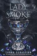 Ash Princess, Tome 2 : Lady Smoke