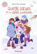 Quatre sœurs et un Noël inoubliable