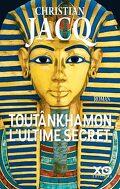 Toutânkhamon, l'ultime secret