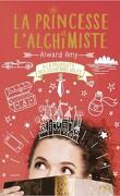 La Princesse et l'Alchimiste, Tome 2 : À la poursuite des souvenirs volés