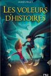 couverture Les Voleurs d'histoires, Tome 1