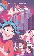 Quatre sœurs à New York