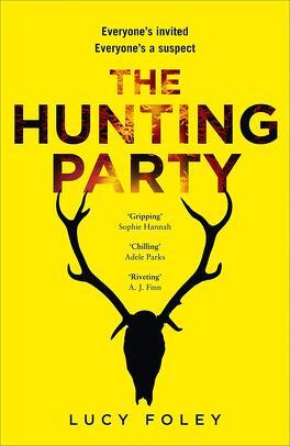 Couverture du livre : The Hunting Party
