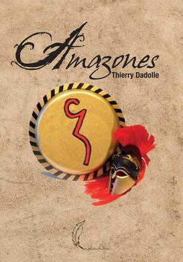 Couverture du livre : Amazones