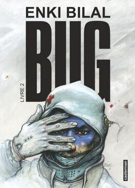 Couverture du livre : Bug, Livre 2