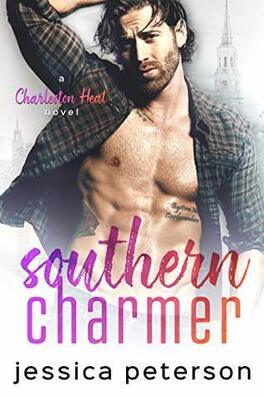 Couverture du livre : Charleston Heat, Tome 1 : Southern Charmer