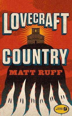 Couverture de Lovecraft Country