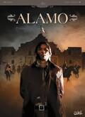 Alamo - Tome 1 : En première ligne