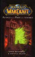 World of Wacraft : Au-delà de la Porte des Ténèbres