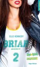 Briar Université, Tome 2 : The Risk