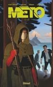 Méto, Tome 2 : L'Île (BD)