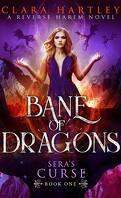 Sera's Curse, Tome 1 : Bane of Dragons