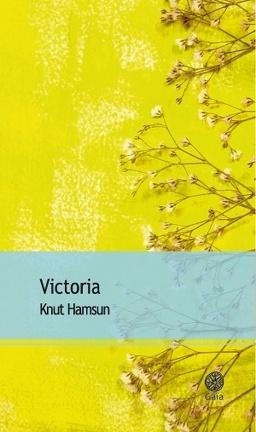 Couverture du livre : Victoria