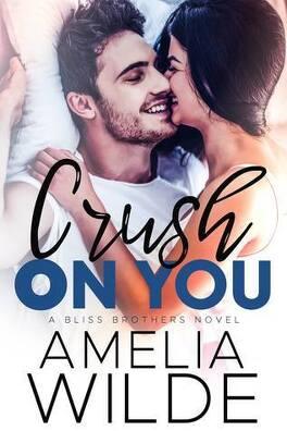 Couverture du livre : Crush on You