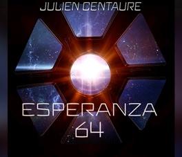 Couverture du livre : Esperanza 64