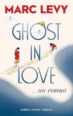 Couverture de Ghost in Love