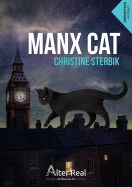 Couverture du livre : Manx Cat