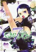 7th Garden, Tome 8