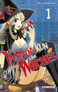 Yamada-kun & the 7 witches, Tome 1