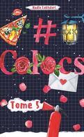 #Colocs, tome 5