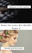 Dans les yeux du cheikh, Tome 2