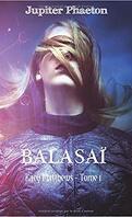 Kacy Matthews, Tome 1 : Balasaï