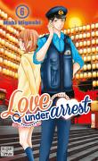 Love under Arrest, Tome 6
