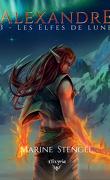 Zenlia, Tome 3 : Alexandre et les elfes de lune