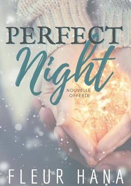 Couverture du livre : Perfect Night