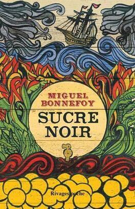 Couverture du livre : Sucre noir