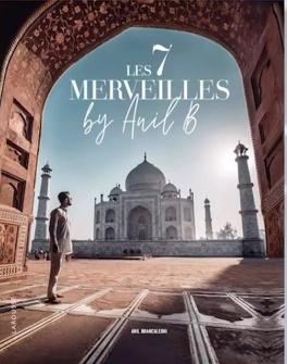 Couverture du livre : 7 Merveilles du Monde