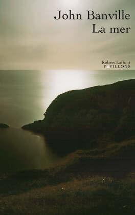 Couverture du livre : La Mer