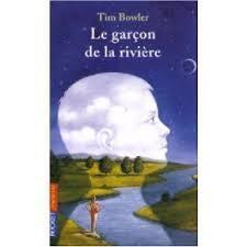 Couverture de Le Garçon de la rivière