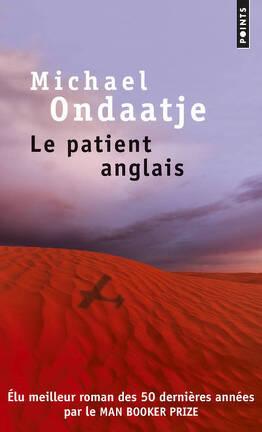 Couverture du livre : Le Patient anglais