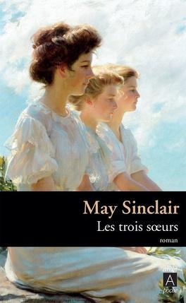 Couverture du livre : Les trois soeurs