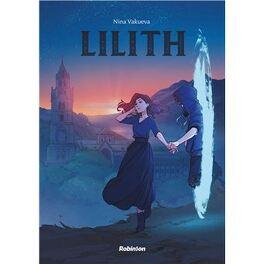 Couverture du livre : Lilith