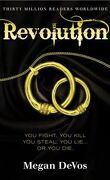 Anarchie, Tome 3 : Revolution