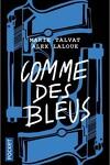 couverture Comme des bleus
