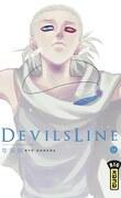 Devil's Line, Tome 12