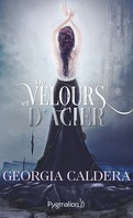 Victorian Fantasy, Tome 2 : De velours et d'acier