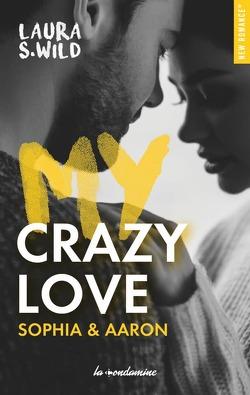 Couverture de My Crazy Love