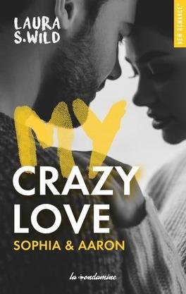 Couverture du livre : My Crazy Love