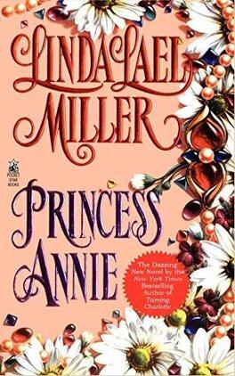 Couverture du livre : Princess Annie
