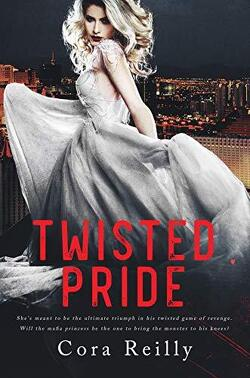 Couverture de The Camorra Chronicles, Tome 3 : Twisted Pride