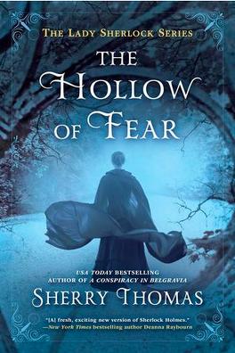 Couverture du livre : The Hollow of Fear