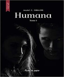 Couverture du livre : Humana
